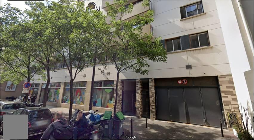 3 pièces 72 m²