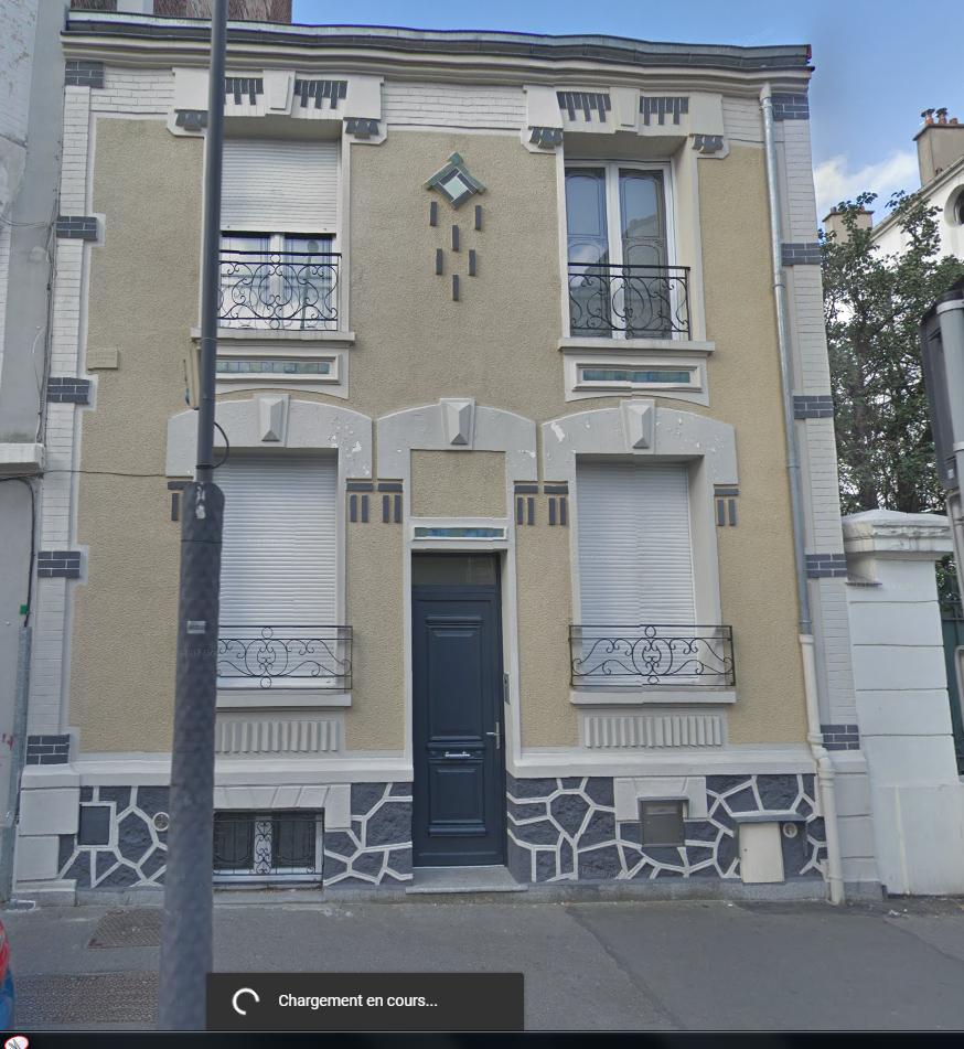 2 pièces Fontenay-sous-Bois 94